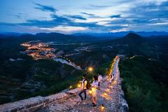 Beijing Gubei Water Town & Simatai Great Wall Private Tour
