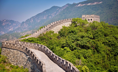 Best Match of Beijing Day Tour: Great Wall & Forbidden City