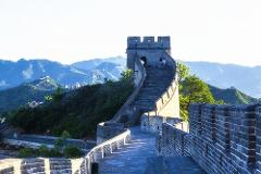 Beijing Private Day Tour: Forbidden City and Badaling Great Wall