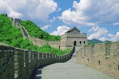 Beijing Group Day Tour: Forbidden City and Mutianyu Great Wall
