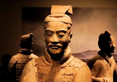 Xian Private Tour: Terracotta Army and Big Wild Goose Pagoda Day Tour