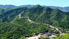 Beijing Private Day Tour: Badaling Great Wall and Dingling Tomb