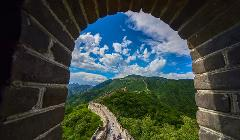 Half Day Mutianyu Great Wall Private Tour (No shopping)