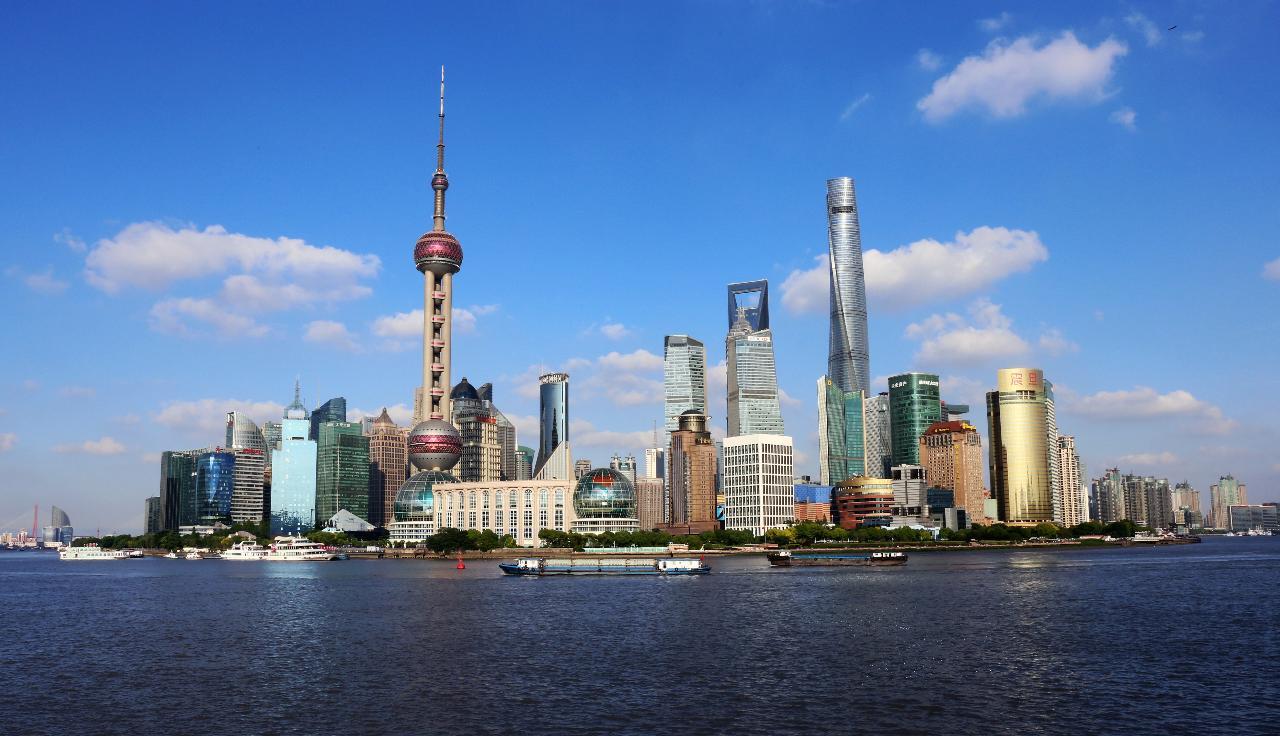 Shanghai Classic City Tour – D