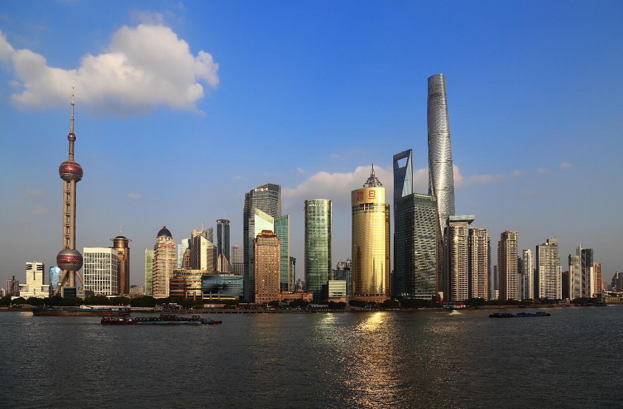 Best Shanghai Day Tour