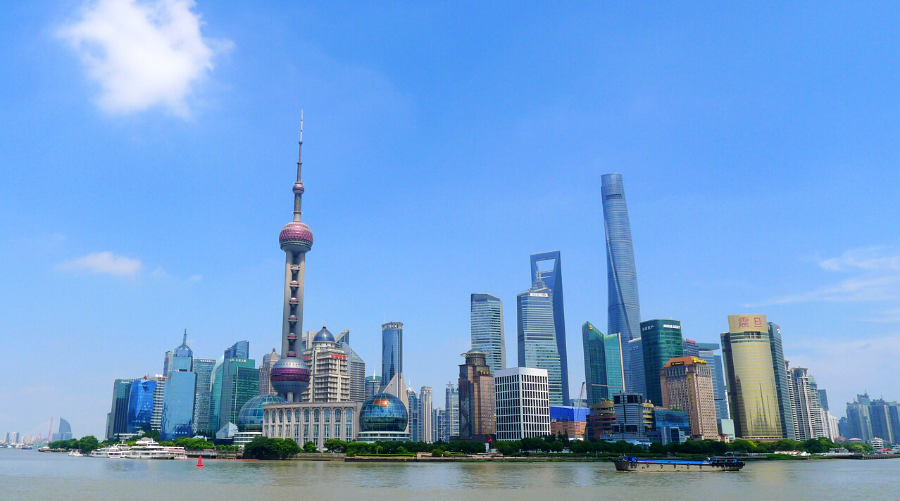 Shanghai Highlight Day Tour