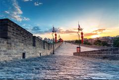 2-Day Xian Highlights Round-trip High Speed Train Tour from Beijing