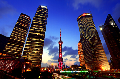 Half Day Classic Shanghai Private Tour