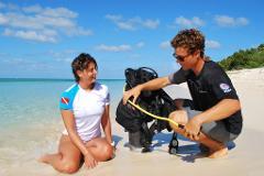 Discover Scuba Diving - 2 Boat Dives