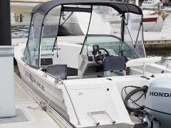Polycraft Bowrider Speedy 100HP - Full Day