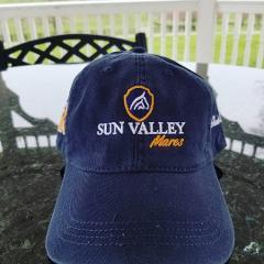 Sun Valley Mares Hat