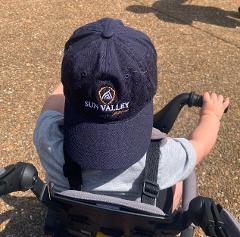 Sun Valley Farm Youth Hat (with shipping)