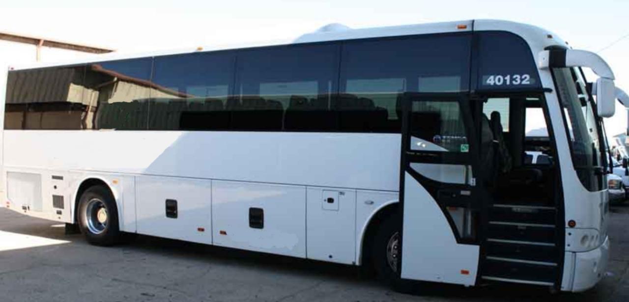 San Marcos to Wurstfest Shuttle