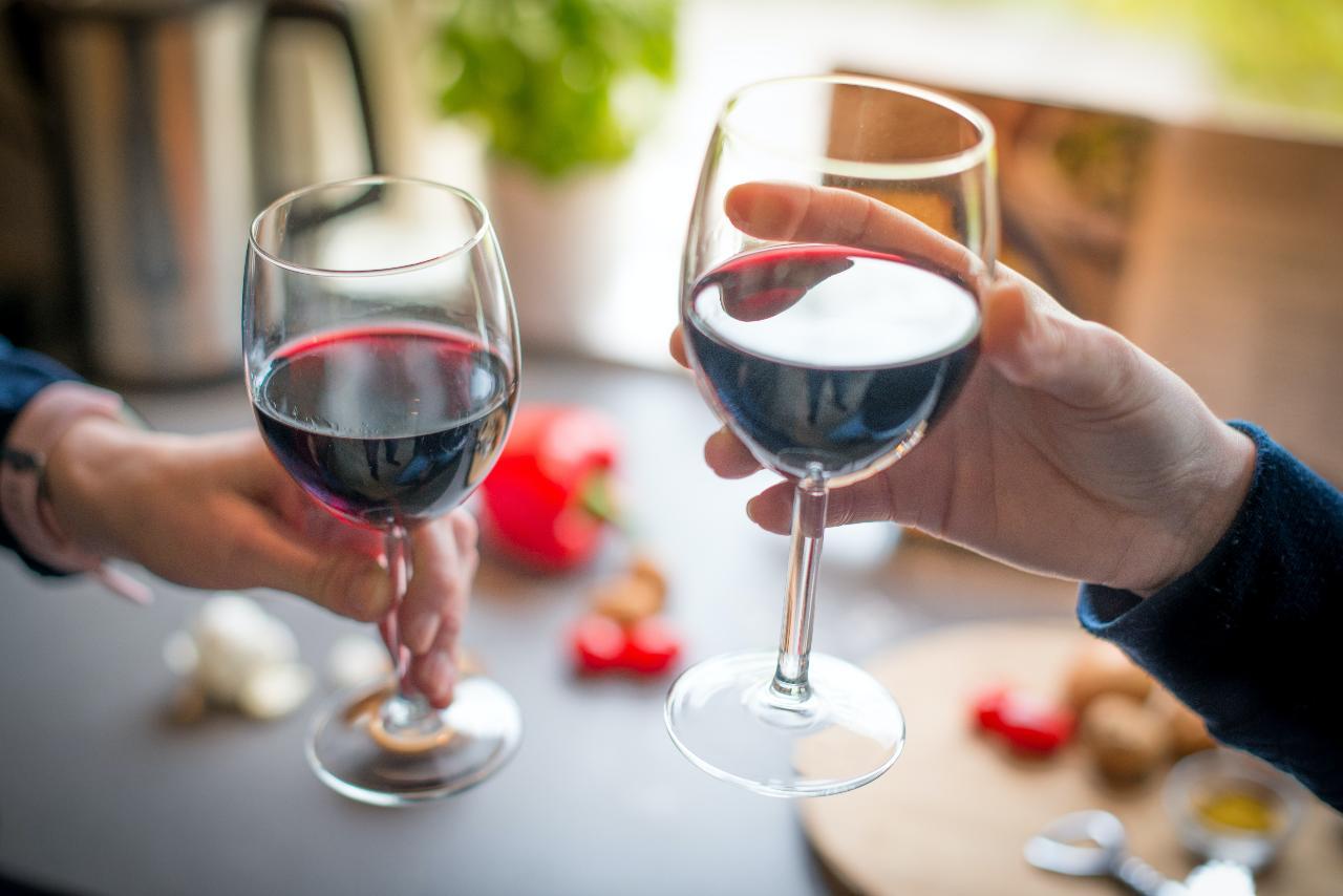 USS Sterett Association Full Day Private Wine Tasting