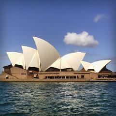 5 Day ULTIMATE SYDNEY EXPERIENCE (Escorted Group)