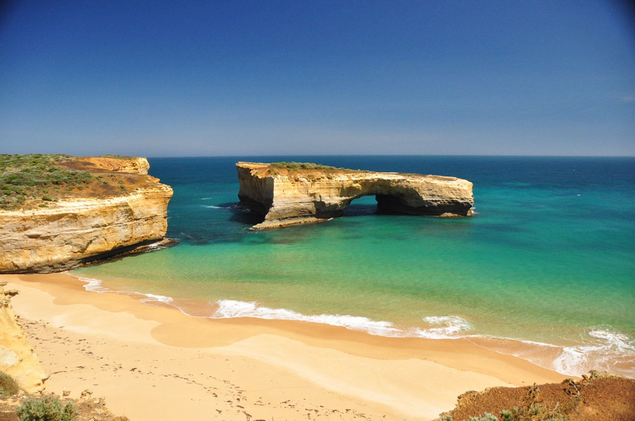 10 Day GREAT AUSTRALIAN TOUR (Escorted Group)