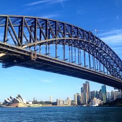 SYDNEY PANORAMAS Full Day Tour