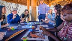 Uluru Aboriginal Art & Cultural Experience (Y10)