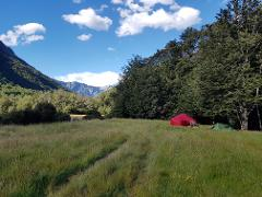 Overnighter - Rees Valley