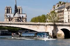 Paris Weekend Budget Package