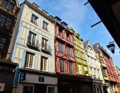 3-Day Normandy, Brittany and Loire Valley Package