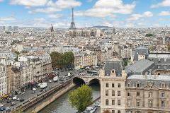 5-Day Charming Package in Paris