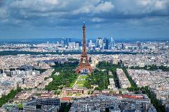 3-Day Paris Budget Package