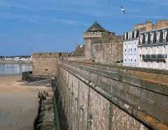 4-Day Normandy, Brittany and Loire Valley