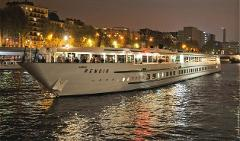 5-Day Seine Valley River Cruise