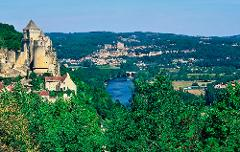 7-Day Bordeaux Grands Crus & Treasures Of The Dordogne
