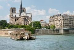 4-Day Paris Discount+ Package