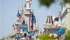2-Day Disneyland Paris Package