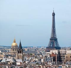 3-Day Paris Charming Package
