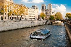 4-Day Paris Budget Package