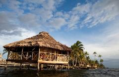 The Kuna Islands: San Blas Expedition & Odyssey - 3 days (With Aerial Flyover by Aircraft, and Yandup Island Top Lodging)