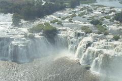 Bas Congo – Wild West, Livingstone Falls, and River Rapids
