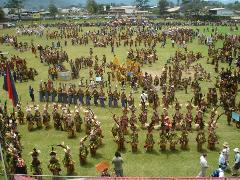 Goroka Show Festival Package Papua New Guinea