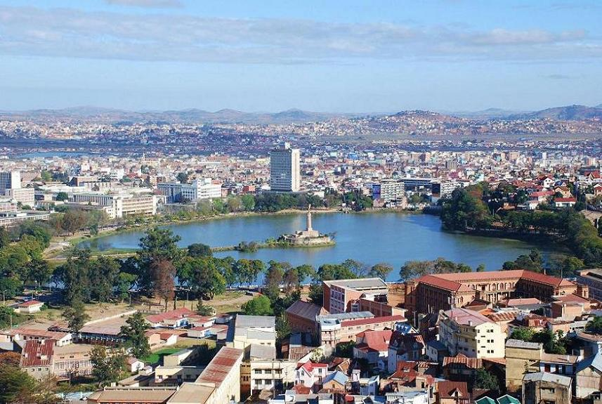 Registering a Business in Madagascar