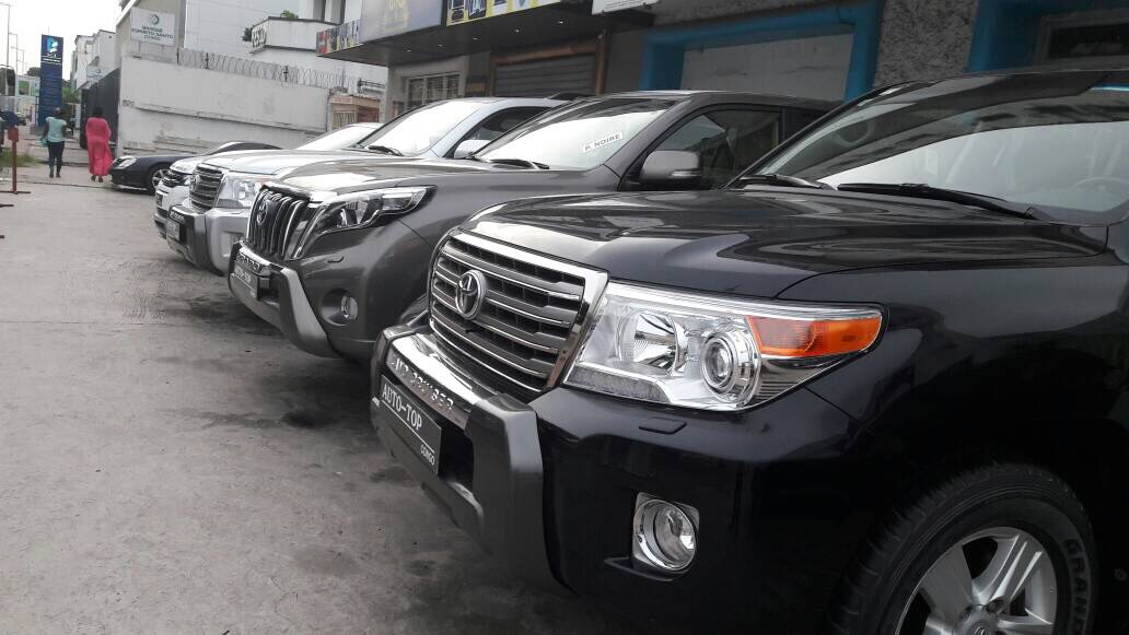 Top-Quality, Safe and Secure, Clean and Air Conditioned SUV Rental With Driver