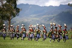Mt. Hagen Show Festival Package Papua New Guinea