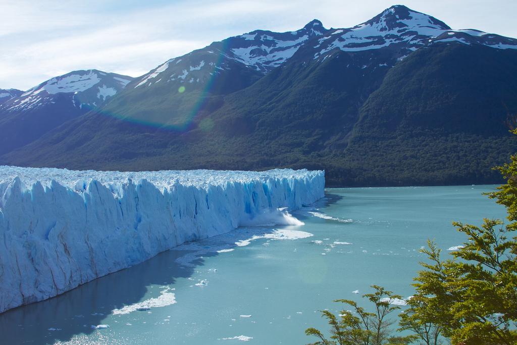 Perito Moreno Glacier - Patagonia Helicopter Tour (From El Calafate)