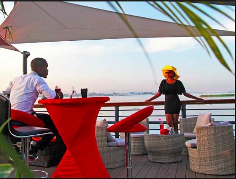 Congo River Cruise and Buffet (From Kinshasa)