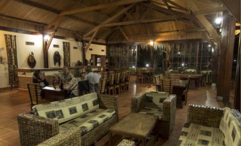 Garamba Grand Tour - Garamba National Park DR Congo Inclusive Safari