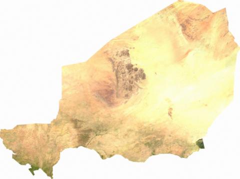 Niger 2 Week Grand Circle Tour: Niamey, Maradi, Zinder, Tahoua, and Agadez