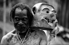 Goroka 4 Days Best of the Highlands From the Cradle Cultural City