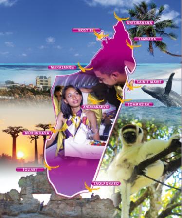 Book a Flight (Shared MTT Air Shuttle) Only $399* Tana to any City