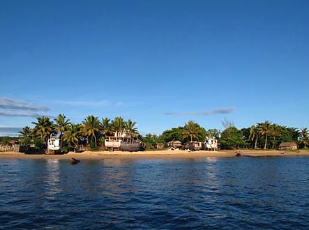 Antalaha Day Tour: Antalaha and Macolline Forest (UNESCO Site) Tour