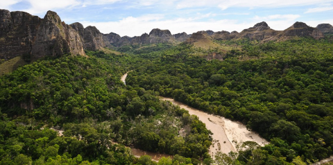 Makay - Most Remote Rainforest Tour (The most remote park in Madagascar)