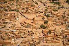 Niamey, Tahoua, and Agadez Express Combo Tour Overland