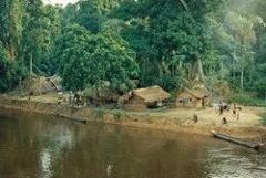 Congo Cultural Tour
